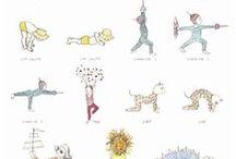 WELLNESS | Yoga.