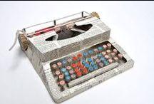 DELIGHTS | Typewriter lovin'