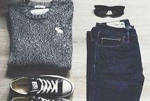 Fashion / by Hayley
