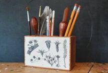 Crafts & DIY / by Hayley