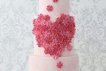 cake ideas / by Fiona Geddes