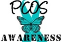 Yes, I have PCOS!  / by Hannah Roberts