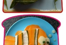 Fun Food for Kids / by Mary Jo Cameron