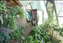 Earth Sustainable Homes / Natural homes, decor and recycling DIY.
