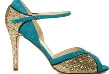 Shoe Gal! / Shoes / by Danielle Thomas