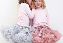 Mini Me Children's Fashion / Children's luxury fashion.