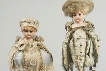 Antique Children's TOYS / by French Garden House