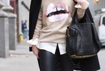 Wardrobe Must Haves / by Lauren Kiebel