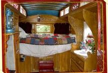 Converted Buses / Design ideas to convert a bus...