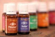 Essential Oils / DIY recipes using essential oils.