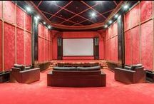 Home Theaters LookBook