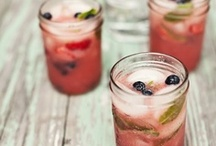 boire un coup / beverage ideas and recipes