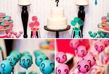 Family Life | Party Ideas / Party ideas & decor!