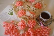 Crochet -Knitting-Cloth drawing-Lase /   Welcome on team.                      Handmade accessories and clothes.   Feel free to request for an invitation by sending your Pinterest username to   and add your friends    fotolabida1@gmail.com