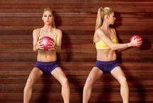 sport & trainings