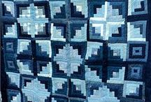 Upcycled Jeans / Ways to upcycle jeans including quilts, clothing, home decor, gifts, furniture and more.