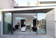 ★ House extension ★
