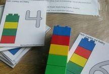 LEGOS Learning / by Daniele @ Domestic Serenity