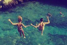 ★ Summertime ★