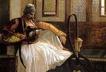 Costume in Orientalist Painting