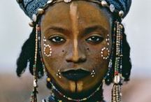 African fashion and textiles