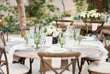 Summer / Summer Entertaining, food, al fresco, dining, lunch, garden, parties, showers, celebrations. / by French Garden House
