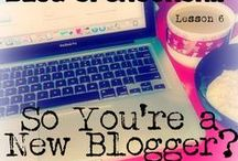 Blogtastic / Everything you ever wanted to know about Blogging.