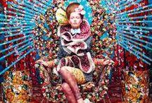 Costume & Fashion Photography