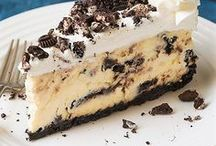 Food | Cheesecake / Because, let's be honest, cheesecake deserves a board of it's own.