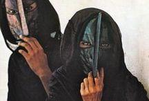 Costumes of Oman