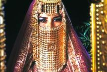 Costumes of Arabia