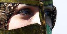 Costumes of Iran