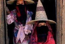Costumes of Yemen