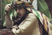 Costumes of Palestine and al-Sham