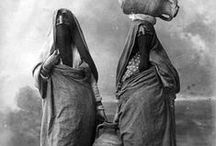 Costumes of Egypt