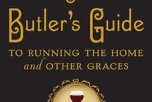 Etiquette for today / Etiquette. Good manners matter in polite society. / by French Garden House