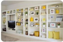 Declutter Buddies - Living Areas / This board is for people taking the DeClutter Buddies program at GoodOldDaysFarm.com  Here you will find lots of inspiration for keeping the main areas of your house attractive and clutter free.