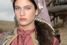 Costumes of Turkey