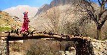 Kurdistan, Rural Life