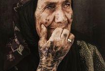 Kurdistan, Portraits