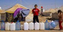 Kurdistan, Refugees