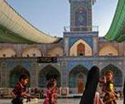 Iraq, Baghdad