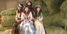 Costumes of Kurdistan, Iran