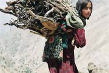 Costumes of Afghanistan