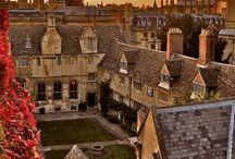 Oxford adventures