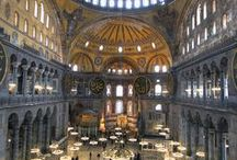 Istanbul, Mosques
