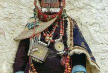 Costume and folk customs