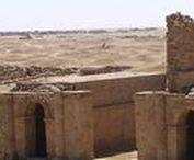 Iraq, Hatra