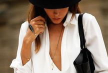 C'est chic! / Clothes, style, statements, and trends. / by Lola Moon