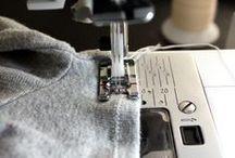 Sewing / by Debra Shaw